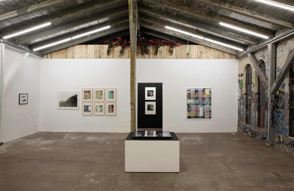SalonHaus9: RawMeat - Elizabeth Cooper | Christoph Dettmeier | Jo Dickreiter | Herbert Hoffmann | Max Marion Kober | Thomas Straub | Miroslav Tichy | Stefan Wieland